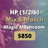 Magic Mushroom HP Mix